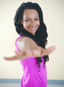 Naomi Deyoe