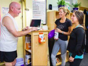 Hot Yoga Burlington VT Studio